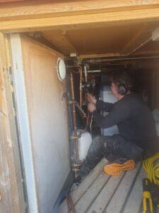 JEMT Vatten och Värme hjälper dig med allt runt vatten och värme för din fastighet när du renoverar.