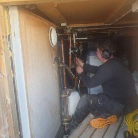 JEMT Vatten och Värme hjälper dig med allt runt vatten och värme när du renoverar din fastighet
